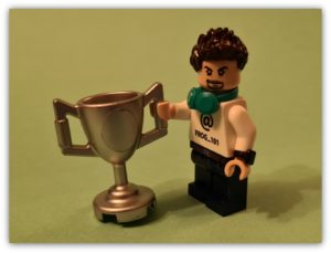 LEGO Collectible Minifigures – Which is the Best Series So Far?