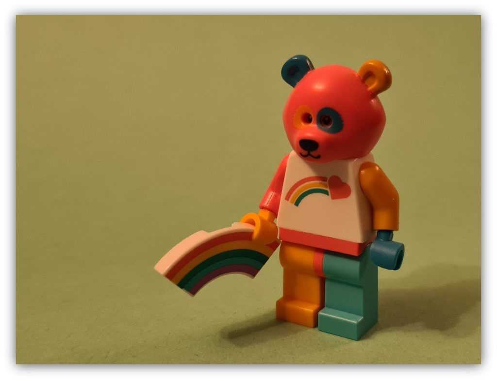 LEGO Collectible Minifigures