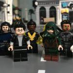 Make Your Own LEGO Arrowverse Minifigures (Part 1)