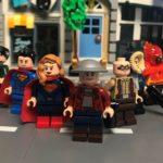 Make Your Own LEGO Arrowverse Minifigures (Part 2)