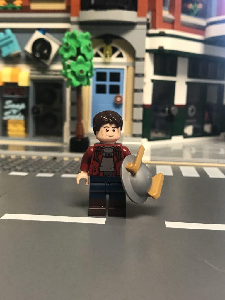 arrowverse lego